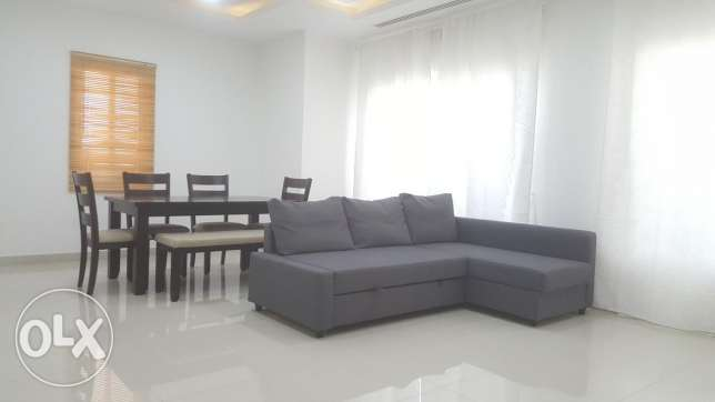 Perfect & affordable 2 BRoom aprt in Janabiyah with pool & gym
