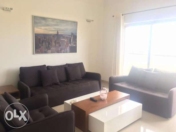 An Enthusiastic Furnished Home For Rent!