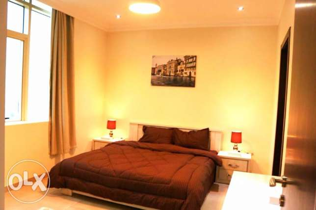 Fashionable Furnished Apartment for Sale
