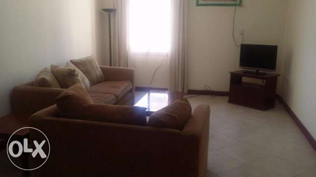 1 Bedroom 1 Bathroom fully furnished flat for Rent in Sugaya ( Manama