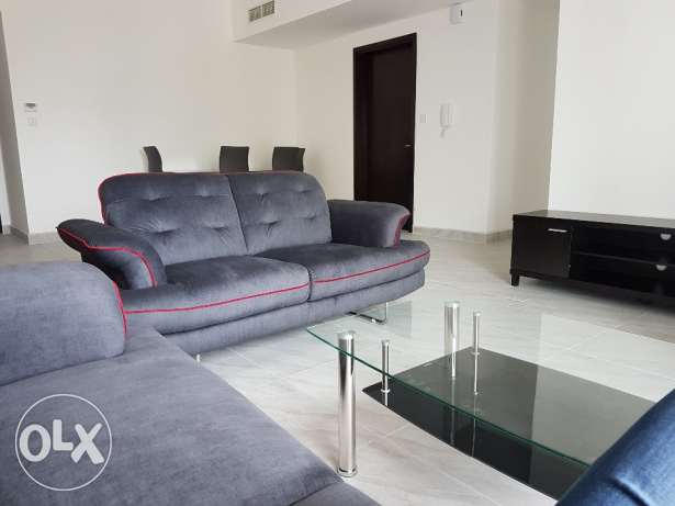 Brand new 2 bedroom apartment in Juffair