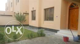 JBA7 4bedroom semi furnished villa close to cause way