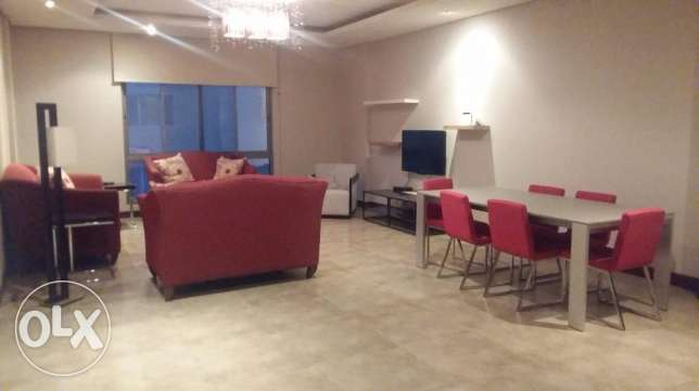 2 Bedrooms apartment brand new furniture with MAYA GYM member ship