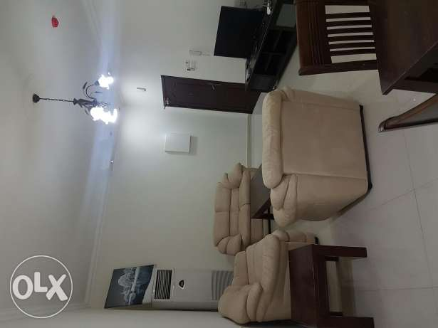 Three bedrooms fully furnished family البسيتين -  7