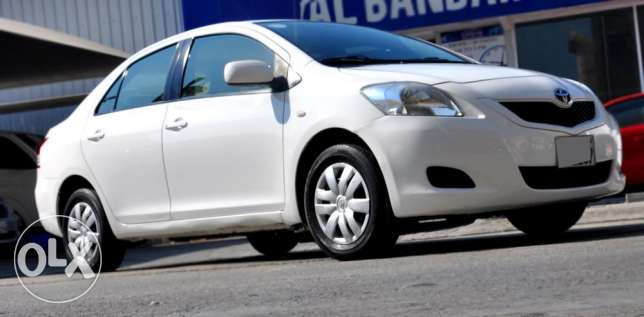 Toyota Yaris 2013 Model Good Car For Sale