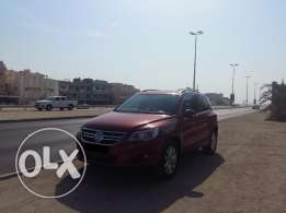 Volkswagen Tiguan (2009 model) For Sale