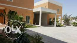 Brand new 3 bedrooms + villa for rent in Hamala. Private pool & Garden