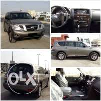 final r sale Nissan patrol m 2015