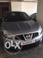 Nissan Qashqai, Model 2013, 15000 plus KM.