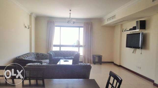 Furnished with all modern conveniences..