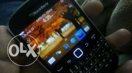 Blackberry 9900 very good condition