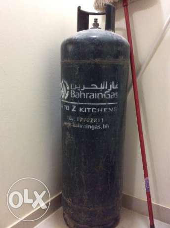 Gas Cylinder ((( long size ))) ( For Restaurant / home )