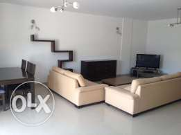 Lovely 3 Bedrooms apartment modern furniture fully furnished nice Sea