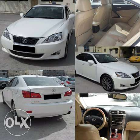 for sale lexus is 300