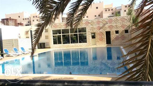 Elegant Fully Furnished Villa At Jnabiyah (Ref :: JBM28)