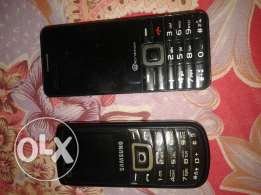 2 mobile 9 BD good condition