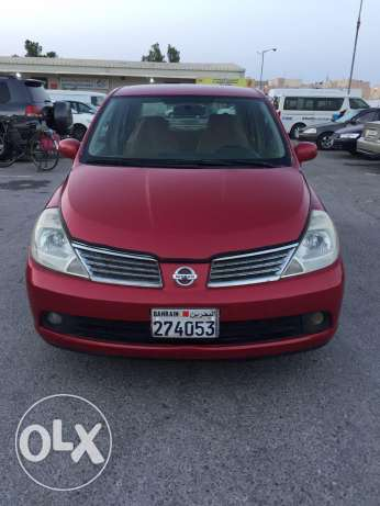 for sale nissan tiida model 2007