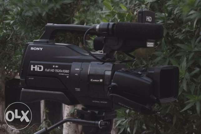 Sony HXRMC2500 Camcorder