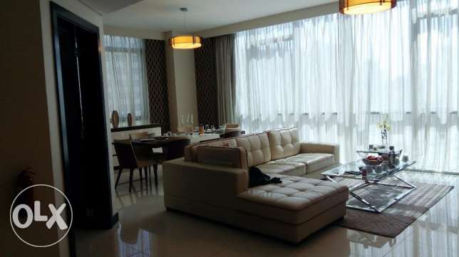 Juffair 3 bedrooms Modern furnished Huge apartment