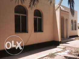 Un Furnished Compound Villa