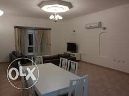 Spacious 3 bedroom and 2 bathroom fully furnished apartment for rent