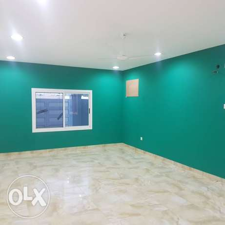 New and large apartment for rent in Isa Town of 3 bedrooms