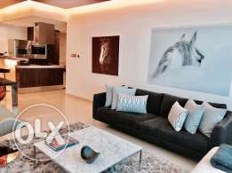 Stunning Sea view Apartment for Sale in Reef Island, Ref: MPI0282