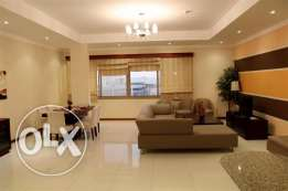 55SRA 2br fully furnished apartment for rent in saar close to school