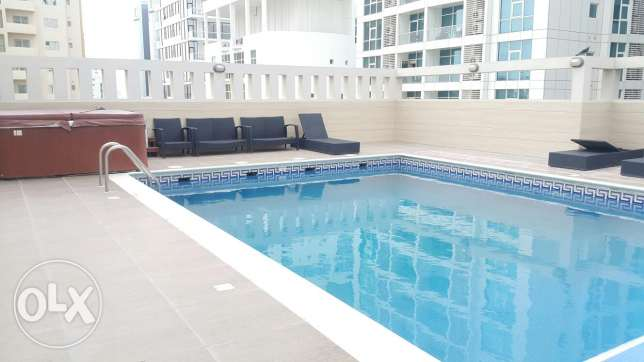 1 Bedrooms apartment in Juffair starting from 350 BD