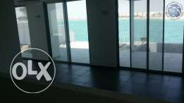Brand new 4 Bedroom Sea facing villa with swimming pool and landscape