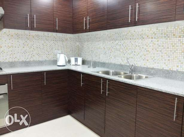 1 Bedroom beautiful Apartent in Mahooz fully furnished ماحوس -  2