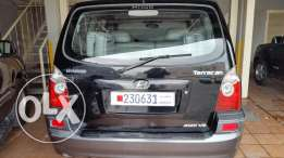 Hyundai Terracan 2005 full option 1250 BHD.
