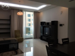 Ideal 3 bedroom fully furnished apartment