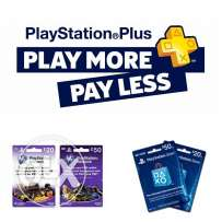 PSN Store Codes UK + US