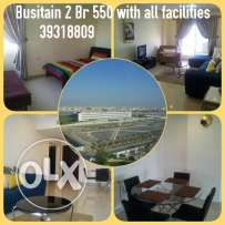 Luxury Fully Furnished flat in Adliya , Juffair and um al hassam