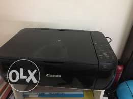 Hp printer all in one fir sale, cant deliver you must collect it