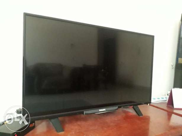 Philips Full HD led tv for urgent sale