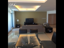 Deluxe executive two bedroom fully furnished 140sqm