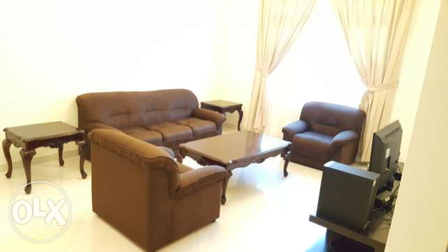 One bedroom flat in Sanabis with facilities السنابس -  3