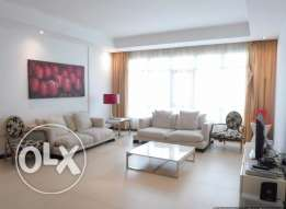 Beautiful 2 Bedroom apartment with all facilities in Juffair