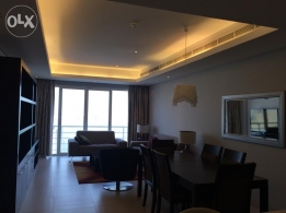 available at amwaj sea view luxury 2 bedroom fully furnished apartment
