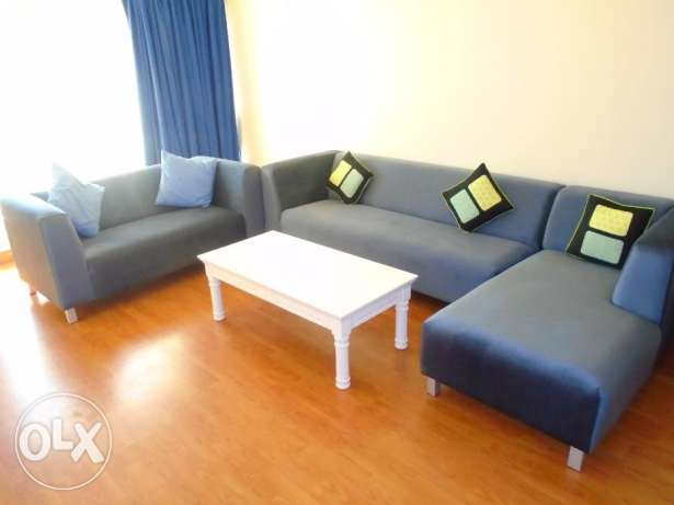 2 Bedroom fully furnished Great Apartment in Mahooz