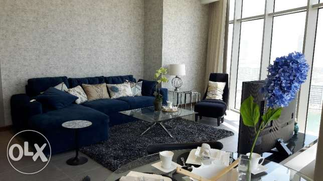 Luxury 2 bedrooms apartment for sale in Seef area
