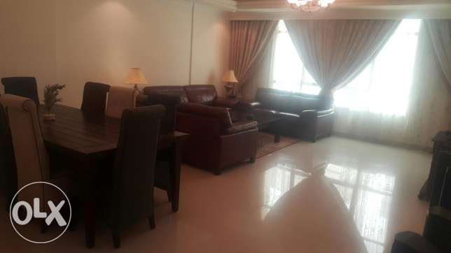 Super Spacious 2 or 3 Bedrooms Apartment for Rent in Juffair