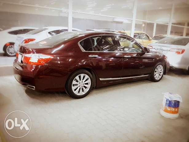 HOnda Accord 2016 model for sale in cash and imstallments