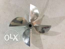 1 Cleavers Racing Propeller For sale