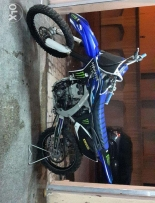 For sale yz250f 2012