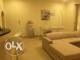 Call For 2 Bedrooms Fully Furnished Apartment in Juffair