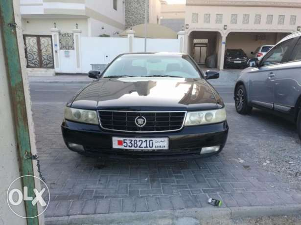 Cadillac Seville Saloon Car For Sale