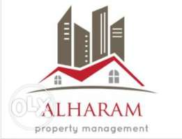 GRAND NEW flat for rent in RAFFA hajiyath